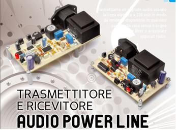 RX-TX audio PLC
