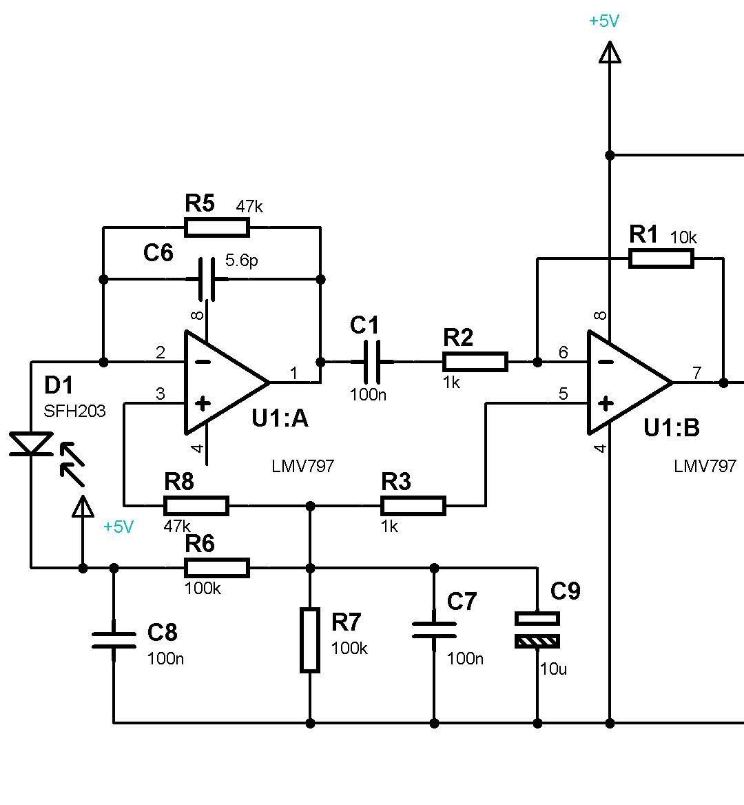 fig 14 ampli LMV797